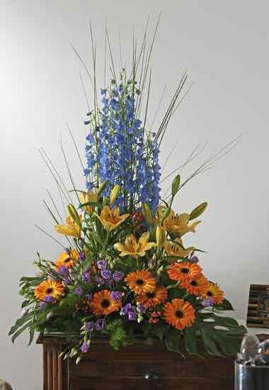 Interflora 29 04 10 0014 floricoltura fratelli sabbadini - Interflora contatti ...